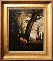 Jacques sablet, ritratto di luciano bonaparte con la prima moglie sullo sfondo, christine boyer, 1794-1800 ca., 01.jpg