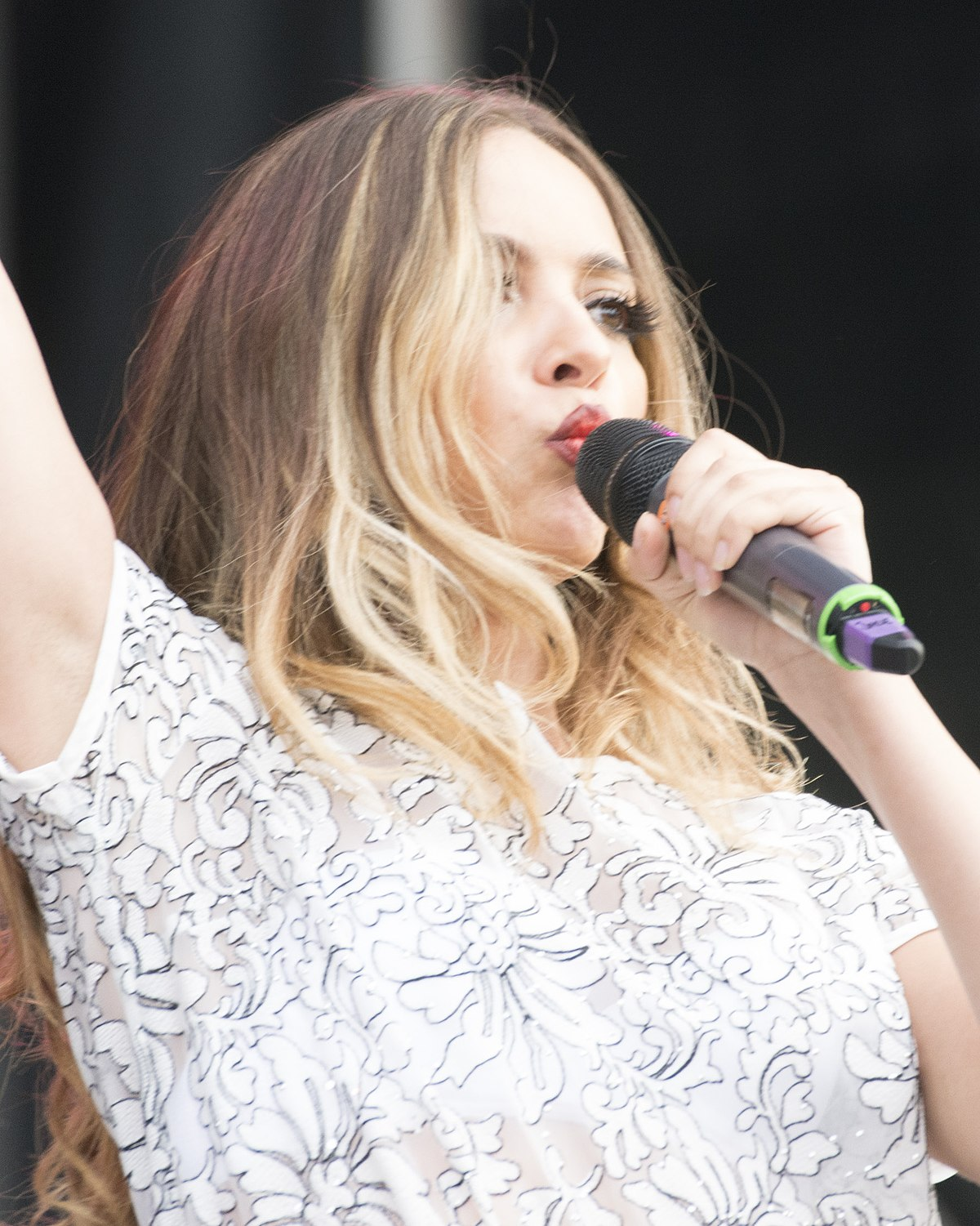 Jade Thirlwall Wikipdia A Enciclopdia Livre