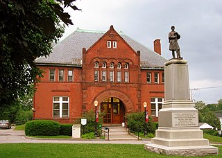 Jaffrey, New Hampshire Town in New Hampshire, United States