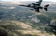 JaguarT2 RAF over Scotland 1981