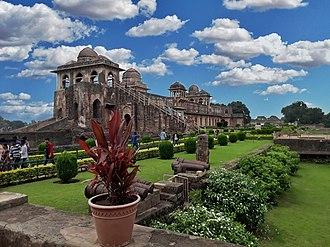 Mandu, Madhya Pradesh - Jahaz Mahal