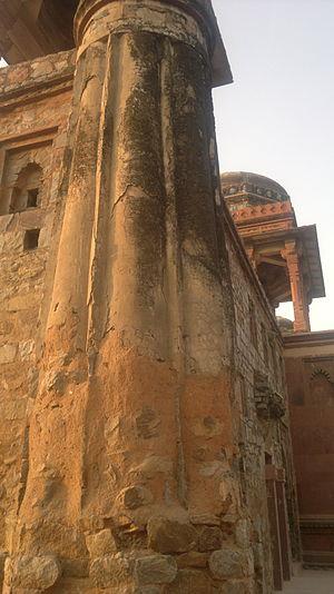 Jahaz Mahal - Jahaz Mahal,Mehrauli,New Delhi,India