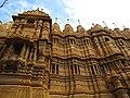Jain temples - Jaisalmer Fort.jpg