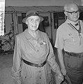 Jamboree 1963 te Marathon Griekenland Lady Baden Powell, Bestanddeelnr 915-4410.jpg