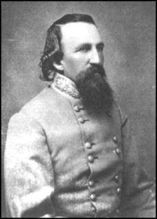 James B. Gordon Confederate Army general