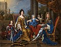 James II and Family (Mignard).jpg