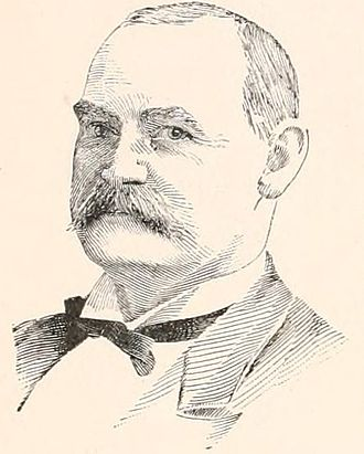 James W. Hyatt - Image: James W. Hyatt