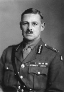 James Gammell British Army general