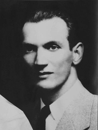 Jan Karski - Jan Karski photo portrait