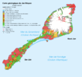 Jan Mayen geology-fr.png