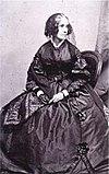 Jane Means Appleton Pierce portrait