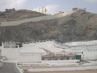 Jannat al-Mu'alla - Jannat al-Mu'alla (2011)