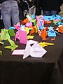Japan Expo Sud - Ambiances - 2012-03-03- Origami - Stand AFJ - P1340945.jpg