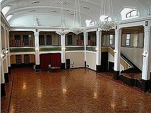 Zhongshan Hall - Image: Japanese Surrender Room