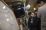 Japanese guests attend flight security conference aboard MCAS Iwakuni 141101-M-CP522-017.jpg
