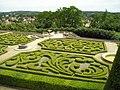 Jardin à la française du chateau d'Auvers sur Oise - panoramio.jpg