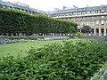 Jardin du Palais-Royal, 18 July 2005 01.jpg