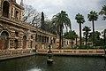 Jardines de los Reales Alcázares - panoramio.jpg