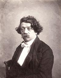 Jeanron, Philippe Auguste, par Edouard Baldus, BNF Gallica.jpg
