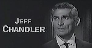 The Tattered Dress - Jeff Chandler