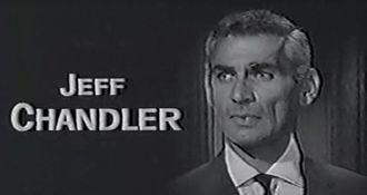 The Tattered Dress - Jeff Chandler