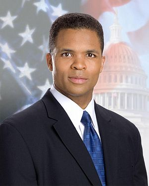 300px Jesse Jackson%2C Jr.%2C official photo portrait Chicago WLS Radio Station Says Rep. Jesse Jackson Jr. Rumored to Have Tried to Commit Suicide