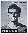 Jesus Narro - Cromo Stamp Collectible 1944.jpg