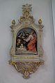 Jesus tröstet die weinenden Frauen Kreuzwegstation VIII Dom zu Fulda Juni 2012.JPG
