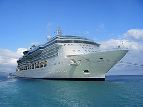 Image illustrative de l'article Jewel of the Seas