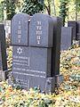 Jewish cemetery Strasnice Prague 4922.JPG
