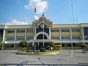 Meycauayan - Meycauayan City Hall
