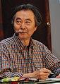 Jiro Taniguchi - Lucca Comics and Games 2011.jpg