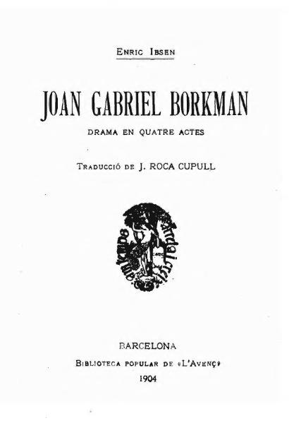 File:Joan Gabriel Borkman (1904).djvu