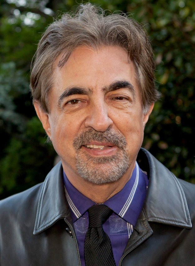 Joe Mantegna 2014