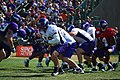 Joe Webb at Vikings training camp 2011.jpg