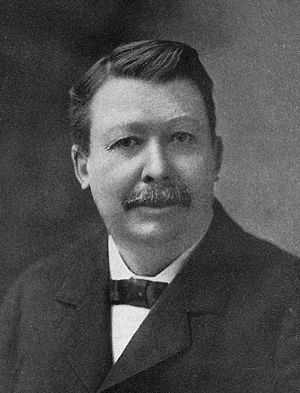 "Joel Chandler Harris (""Uncle Remus"")."