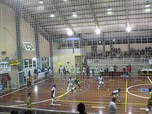 Futsal Wikipedia Bahasa Indonesia Ensiklopedia Bebas
