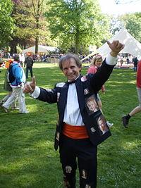 Johan Vlemmix Koninginnedag 2009.jpg