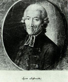 Ignaz Schiffermüller