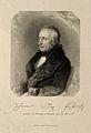 Johann Nepomuk Fischer. Stipple engraving by W. C. Wrankmore Wellcome V0001928.jpg