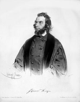 Johannes Ronge