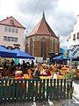 Johanneskirche Neumarkt von Osten.JPG