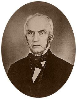 John Samuel Peters American politician