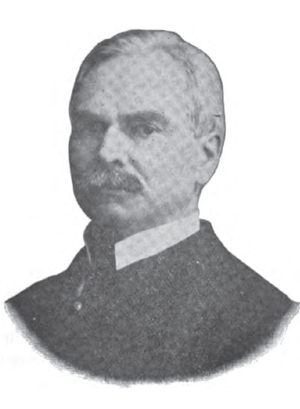 John A. Caldwell - Image: John A. Caldwell