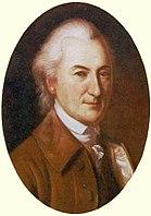 John Dickinson portrait