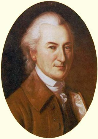 Pennsylvania - John Dickinson