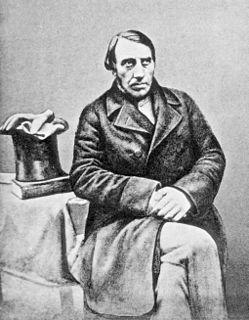 John Goodsir Scottish anatomist