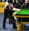 John Higgins at Snooker German Masters (DerHexer) 2013-01-30 16.jpg