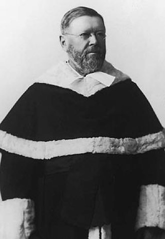 John Idington - John Idington in 1914
