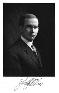 John J. McClure Pennsylvania State Senator